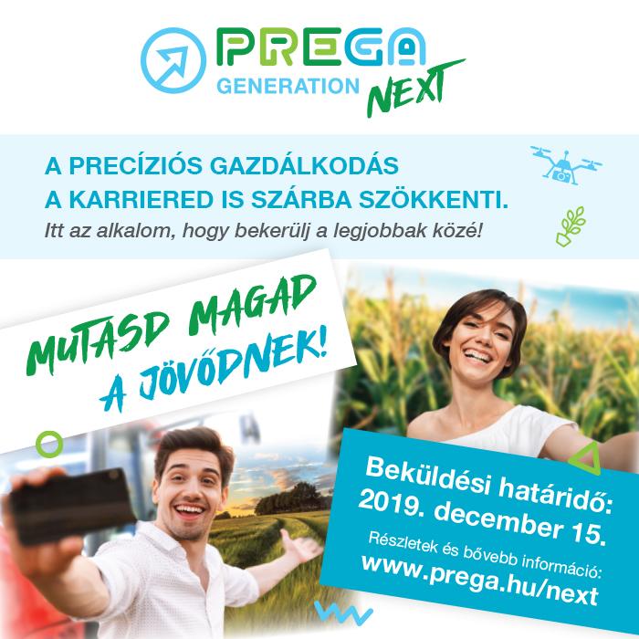 Új pályázat: A jövő gazdálkodása már várja a jövő agrár-szakértőit!
