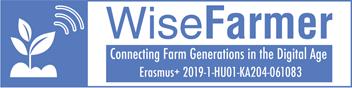 WiseFarmer rövid tájékoztató videók és kiadványok